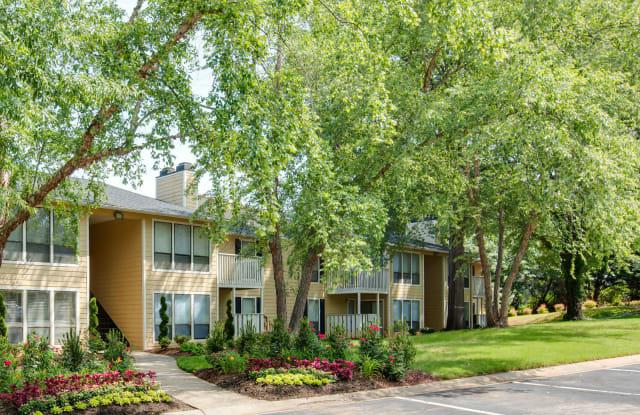 Laurel Oaks - 3111 Long Meadow Ct, Raleigh, NC 27613