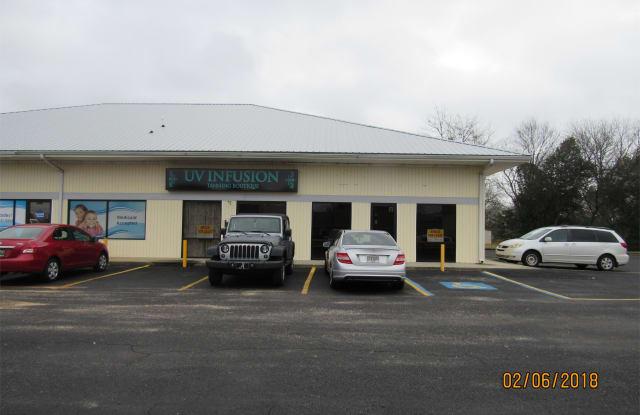 1100 Rucker Blvd, Suite B - 1100 Rucker Boulevard, Enterprise, AL 36330