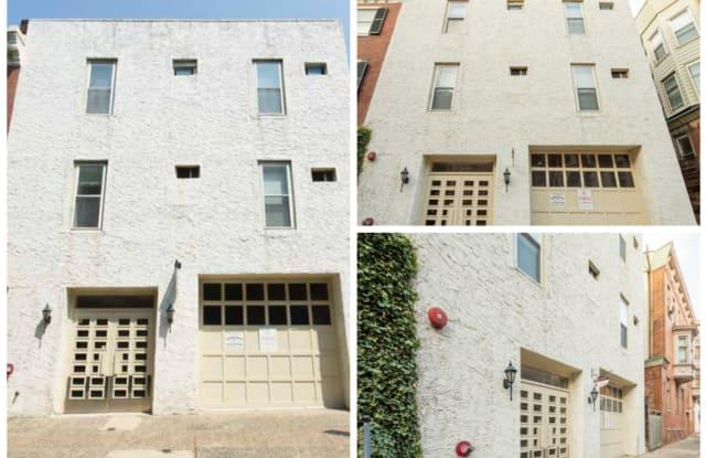 2311 SPRUCE STREET - 2311 Spruce Street, Philadelphia, PA 19103