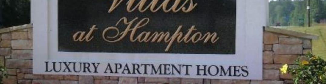 Villas at Hampton