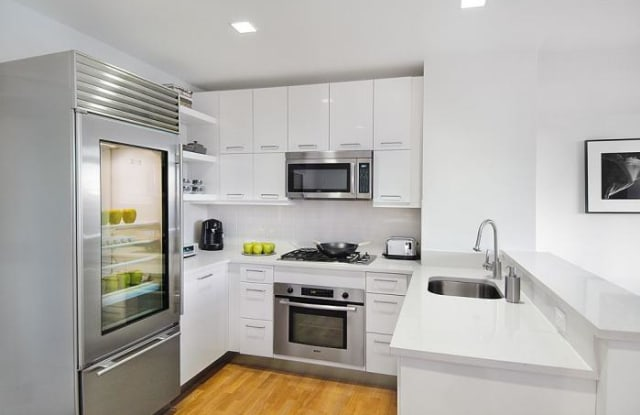 635-635 West 42nd St - 635 W 42nd St, New York, NY 10036