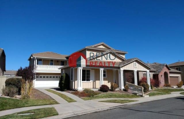 1721 Emerald Bay Drive - 1721 Emerald Bay Drive, Reno, NV 89521