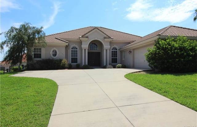 1594 North Tee Time Terrace - 1594 North Tee Time Terrace, Citrus Hills, FL 34442