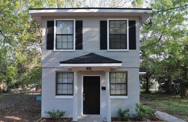 1489 W 5TH ST - 1489 West 5th Street, Jacksonville, FL 32209