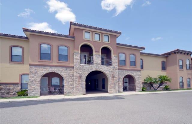 2805 Mimosa Street - 2805 Mimosa Street, Mission, TX 78574