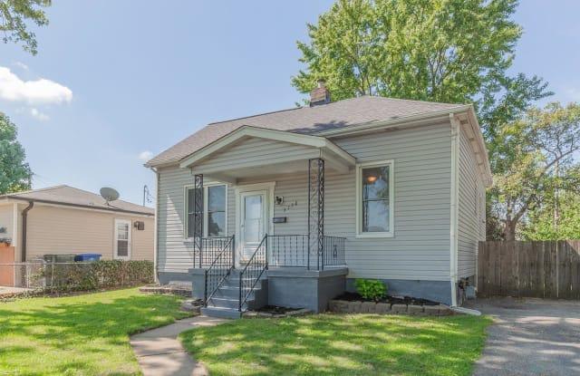 3738 Primm - 3738 Primm Street, St. Louis, MO 63123