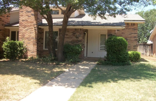 105 N Troy Avenue - 105 North Troy Avenue, Lubbock, TX 79416
