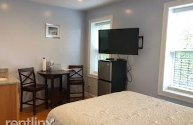 629 Tremont St # 3 - 629 Tremont Street, Boston, MA 02118