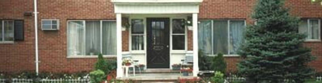 Stephenson House