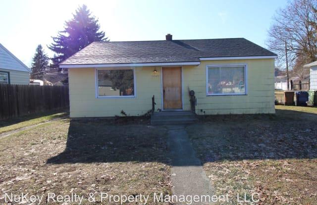 1727 W. Grace Ave. - 1727 West Grace Avenue, Spokane, WA 99205