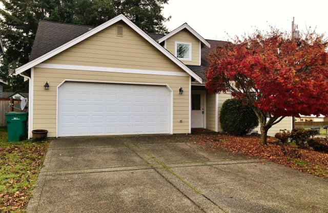 5206 Del Tormey Place SE - 5206 Del Tormay Place Southeast, East Port Orchard, WA 98366