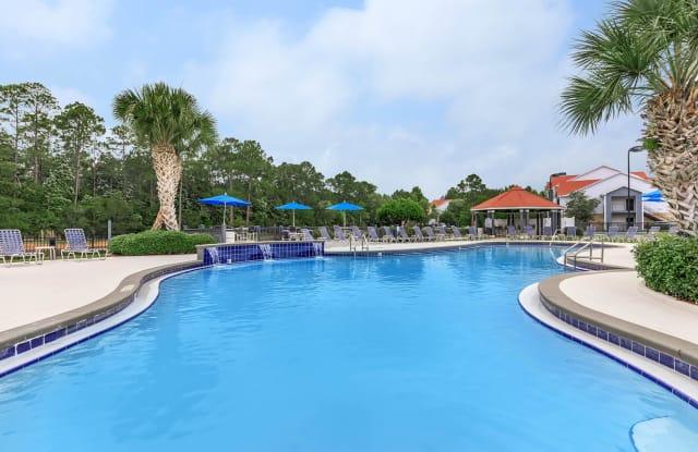 Park at Nottingham - 8100 W Highway 98, Myrtle Grove, FL 32506