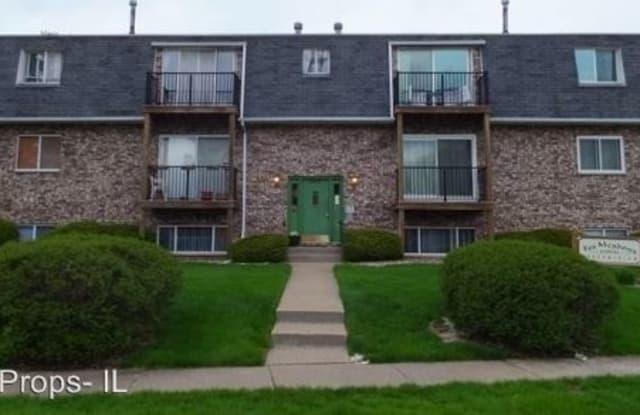 3045 4th Street Unit 1 - 3045 4th St, Moline, IL 61265
