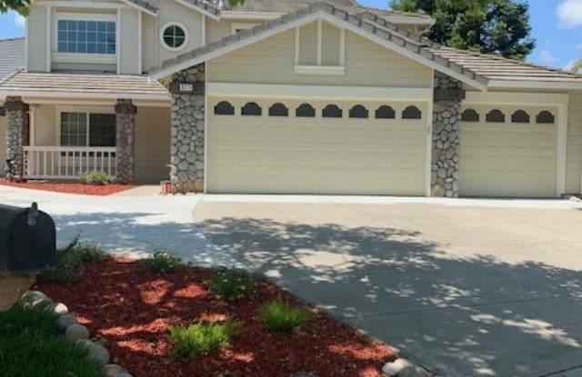 15275 La Jolla Dr - 15275 La Jolla Drive, Morgan Hill, CA 95037