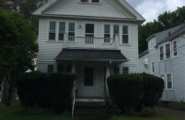 3466 Bosworth Rd - 3466 Bosworth Road, Cleveland, OH 44111