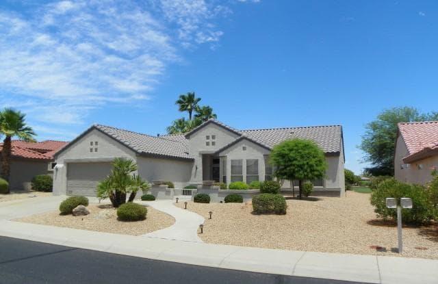 18277 N ESTRELLA VISTA Drive - 18277 North Estrella Vista Drive, Surprise, AZ 85374