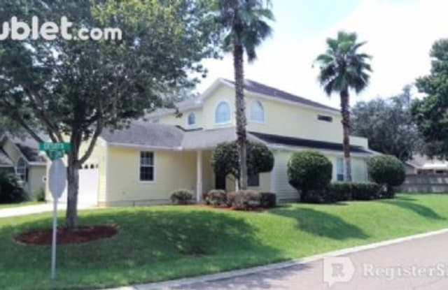 2764 Saint Johns Blvd, - 2764 St Johns Boulevard, Jacksonville Beach, FL 32250