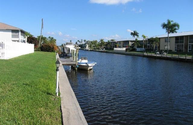 834 SE 46th ST - 834 Southeast 46th Street, Cape Coral, FL 33904