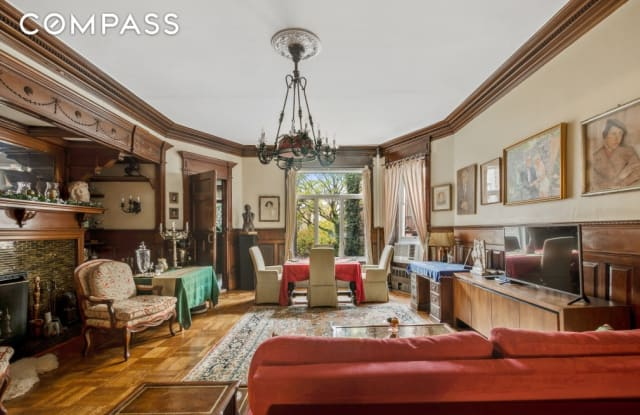 349 West End Avenue - 349 W End Ave, New York, NY 10024