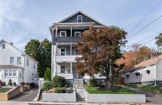 1444 Corbin Avenue - 1444 Corbin Avenue, New Britain, CT 06053