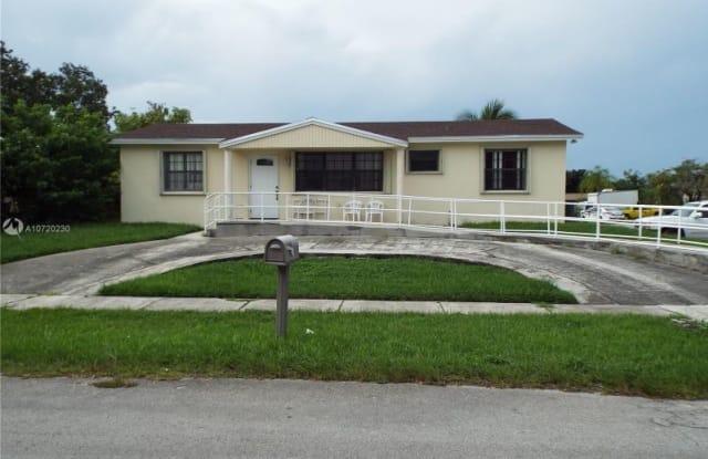 15735 SW 303rd Ter - 15735 Southwest 303rd Terrace, Leisure City, FL 33033