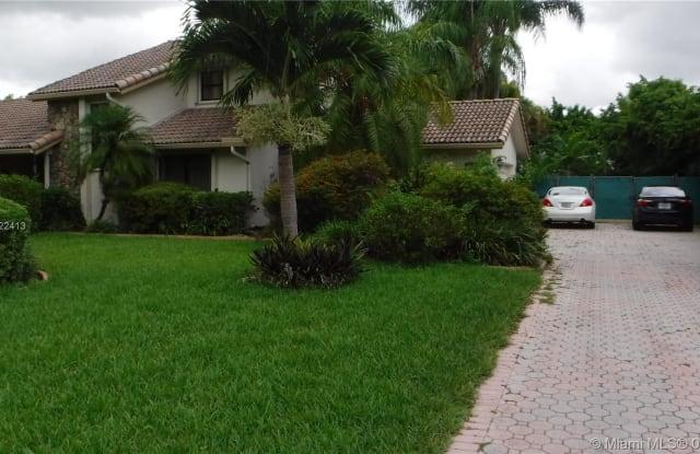 14941 SW 164th Ter - 14941 Southwest 164th Terrace, Richmond West, FL 33187