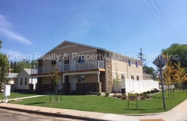 203 East 6th Street - 203 East 6th Street, Cheyenne, WY 82007