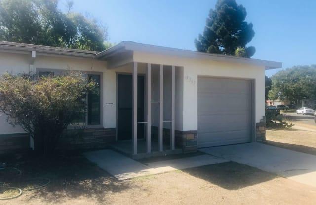 4369 Vallejo Ave - 4369 Vallejo Avenue, San Diego, CA 92117