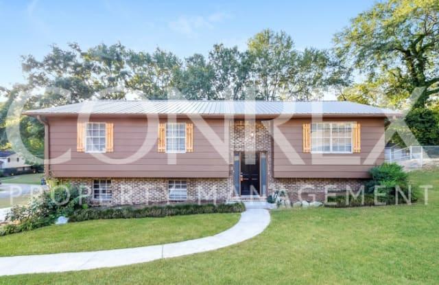 549 Overhill Road - 549 Overhill Road, Pelham, AL 35124