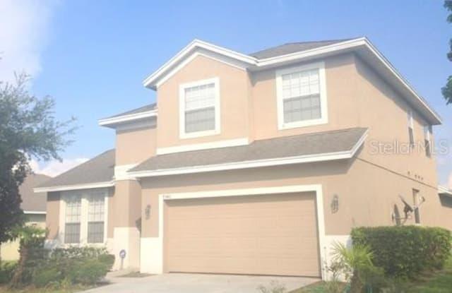 9340 MUSTARD LEAF DRIVE - 9340 Mustard Leaf Drive, Orlando, FL 32827