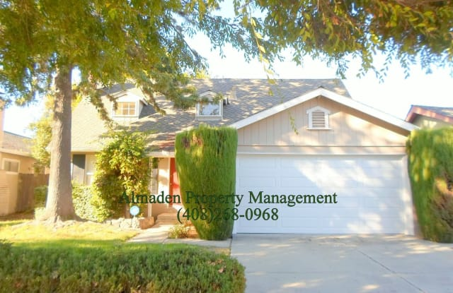 253 Bangor Ave. - 253 Bangor Avenue, San Jose, CA 95123
