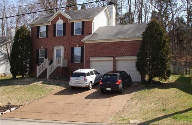 1327 Georgetown Dr - 1327 Georgetown Drive, Mount Juliet, TN 37138