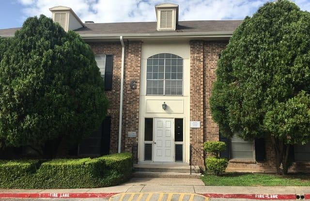 1819 Babcock - 1819 Babcock Road, San Antonio, TX 78229