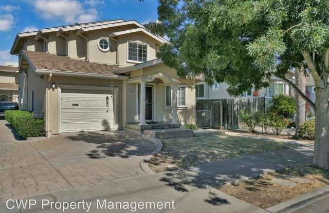 318 Harlan Street - 318 Harlan Street, San Leandro, CA 94577