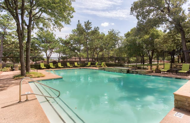 Amherst - 1121 Amherst Dr, Bedford, TX 76021