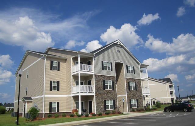 Birchfield Fine Apartment Homes