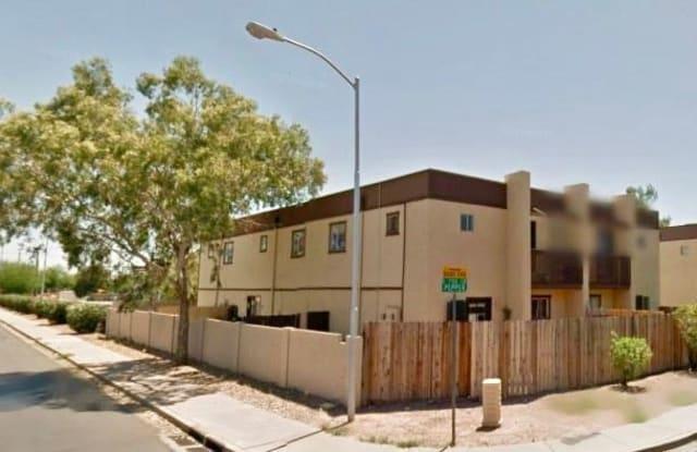 1765 East Pepper Circle - 1765 East Pepper Circle, Mesa, AZ 85203