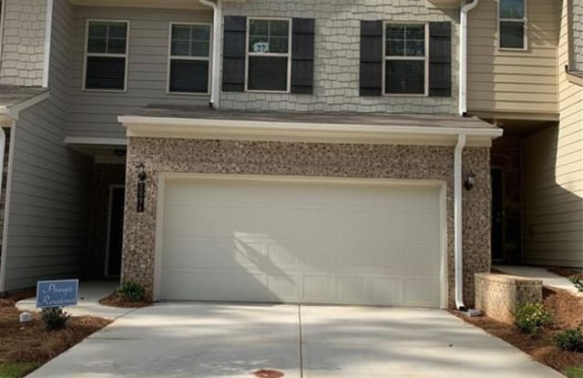 2694 Shetley Creek Drive - 2694 Shetley Creek Dr, Peachtree Corners, GA 30071