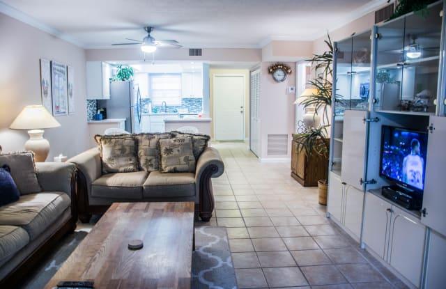 1280 Surf Road - 1280 Surf Road, Riviera Beach, FL 33404