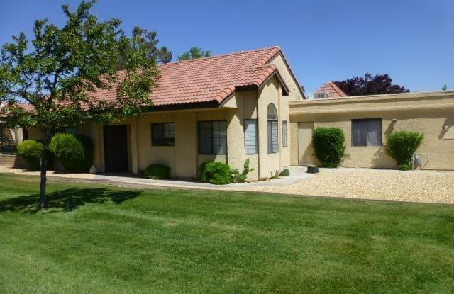 11682 Juniper Drive - 11682 Juniper Drive, Apple Valley, CA 92308