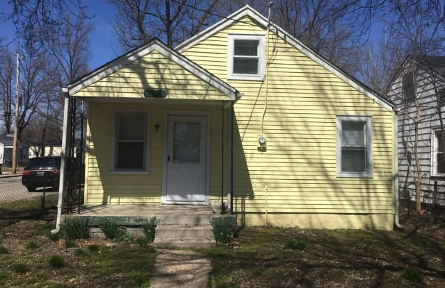 1815 Bicknell Avenue - 1815 Bicknell Avenue, Louisville, KY 40215