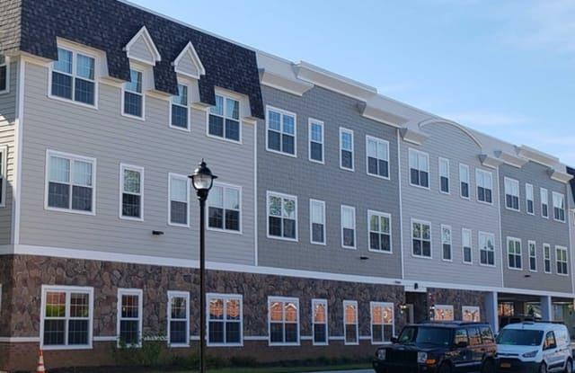 Baypointe at Keyport Apartments - 101 Green Grove Avenue, Keyport, NJ 07735