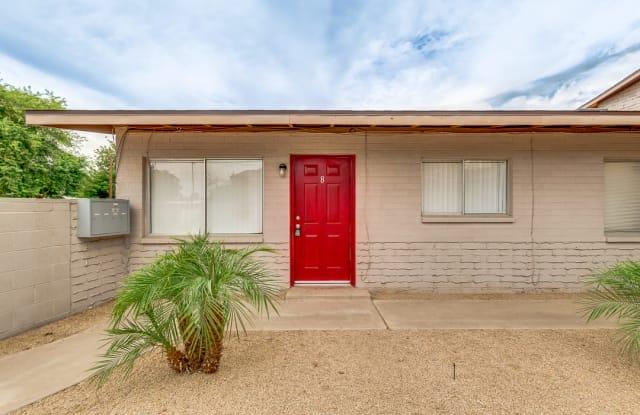 1934 E Fairmount Ave - 8 - 1934 East Fairmount Avenue, Phoenix, AZ 85016
