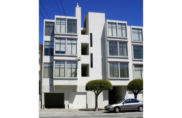 422 9th Avenue Apartments - 422 9th Avenue, San Francisco, CA 94118