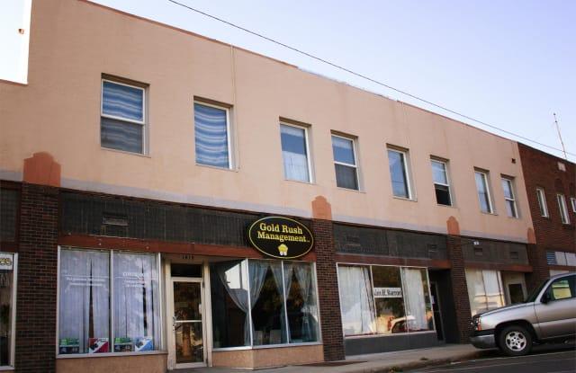 1417 Helena Ave - Unit 7 - 1417 Helena Avenue, Helena, MT 59601