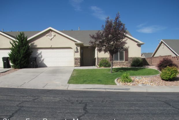 1386 Northern View Drive - 1386 Northern View Dr, Cedar City, UT 84720
