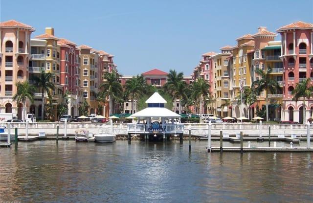 410 Bayfront PL - 410 Bayfront Place, Naples, FL 34102