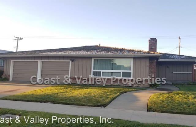 733 Lemos Ave. - 733 Lemos Avenue, Salinas, CA 93901
