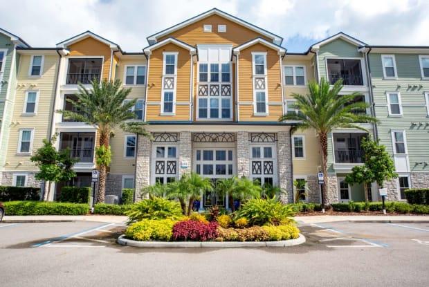 Integra Cove - 6801 Integra Cove Blvd, Orlando, FL 32821