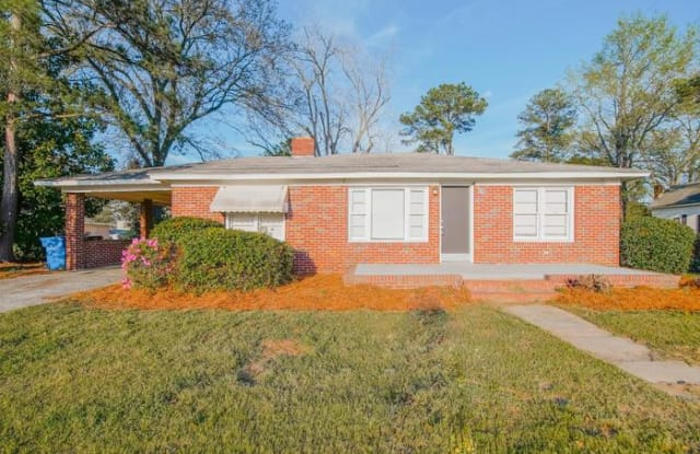 600 North 12th Street - 600 North 12th Street, West Columbia, SC 29169